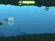 Ben10 a water world online j�t�k