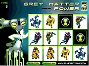 Ben 10 grey matter power online j�t�k