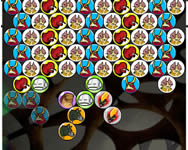 Ben 10 total battle online j�t�k