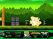 Ben 10 ultimatrix online j�t�k