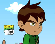 Ben 10 vs Bakugan j�t�k